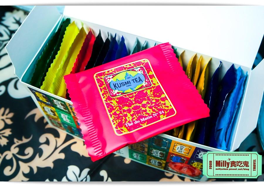 KUSMI TEA 特選暢銷風味茶包組0010