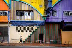 Buildings & Lines