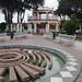 Parque de Altotonga, Ver.