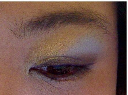 SHISEIDO  ルミナイジング サテンアイカラー トリオの口コミ写真(by 握力42さん) -@cosme(アットコスメ)- - Mozilla Firefox 4132015 95009 PM