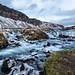 Icy Cascades