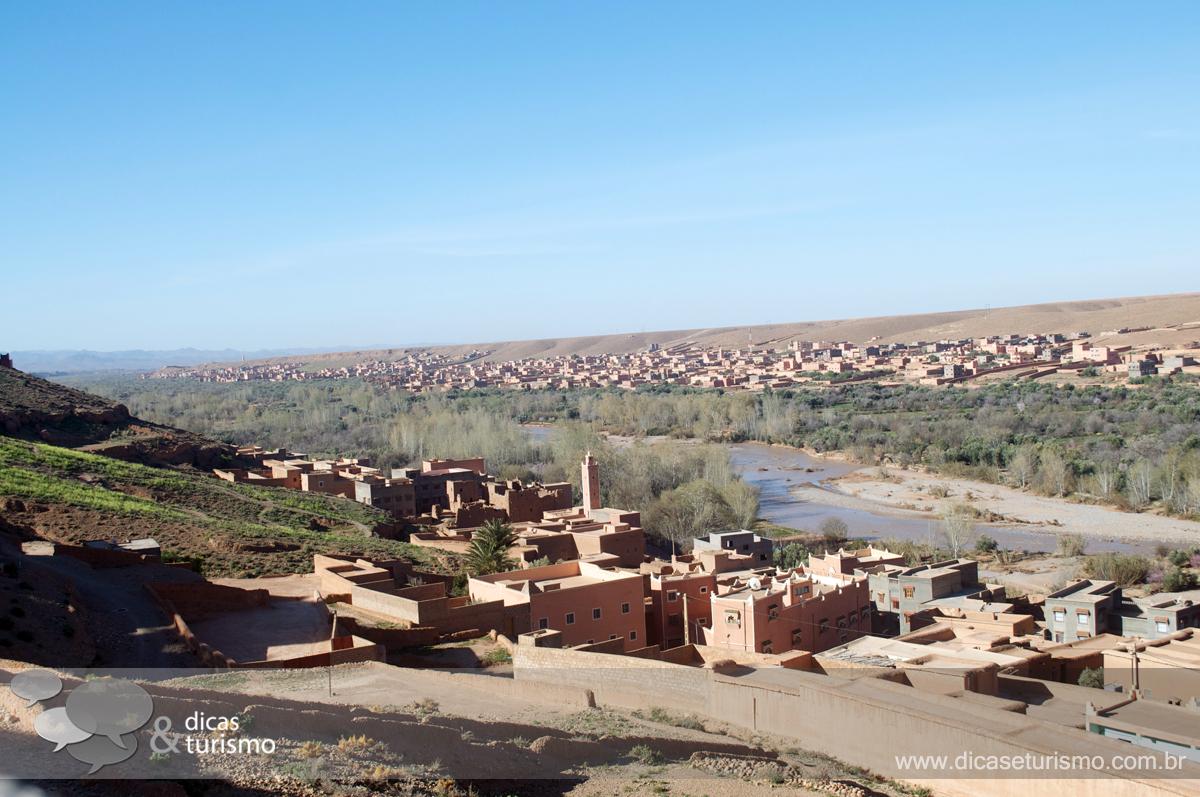 Tour Deserto: Dia 2 - 3