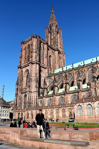 que ver en Estrasburgo