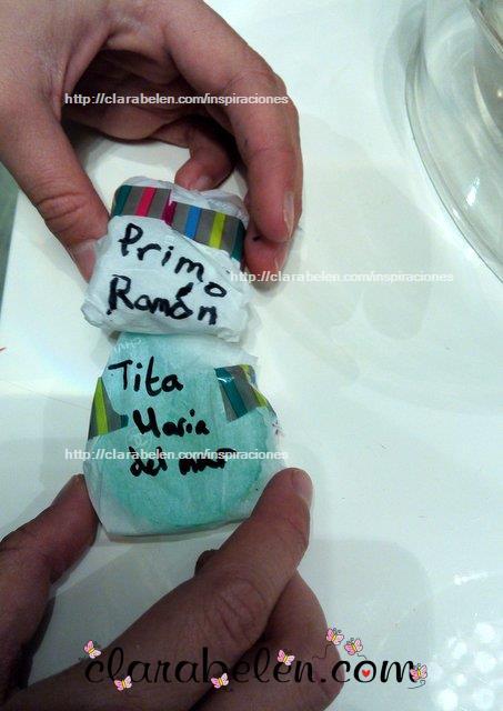 Cómo hacer jabón de glicerina niños