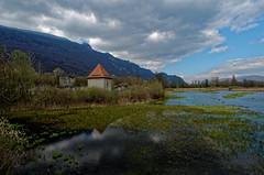 Savoie - Le Bourget du Lac
