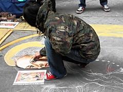 People & Street Photography