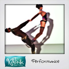 KaTink - Performance