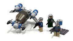 Phoenix Squadron Battle Pack
