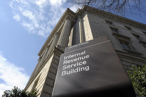 IRS Was Not Hacked - Taxpayer Data Stolen For 100,000 People