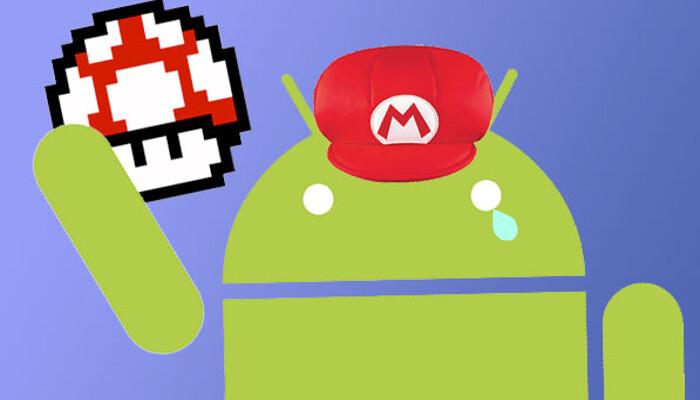 Nintendo negou que seu próximo console usará sistema baseado em Android