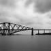 Forth Bridge by Scriblerus