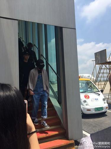 BIGBANG Arrival NANNING (61)