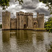 Bodium Castle Sussex
