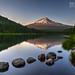trillium lake by Eric 5D Mark III