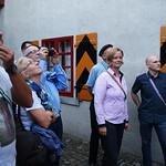 Farbenfest Schloss Hegi, 12.9.2015