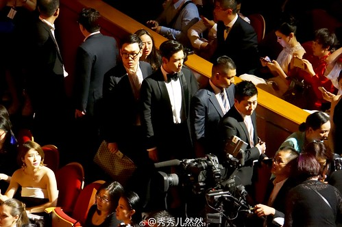 TOP Shanghai Film Festival Gala Night 2016-09-12 (7)