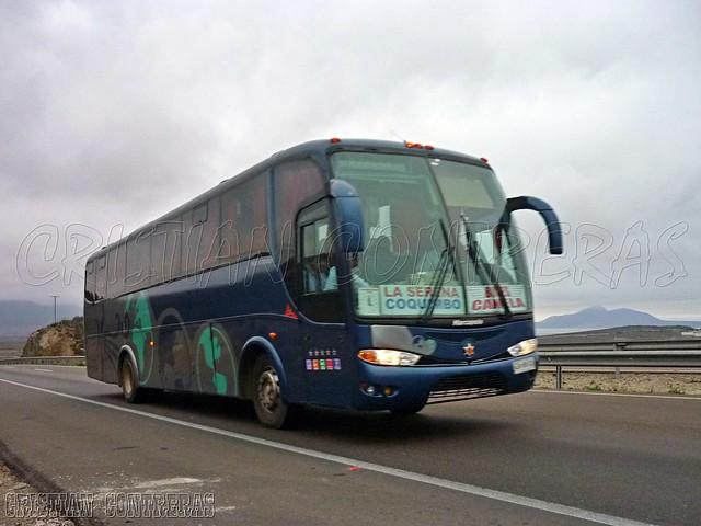 Buses Canela, Panasonic DMC-FS4