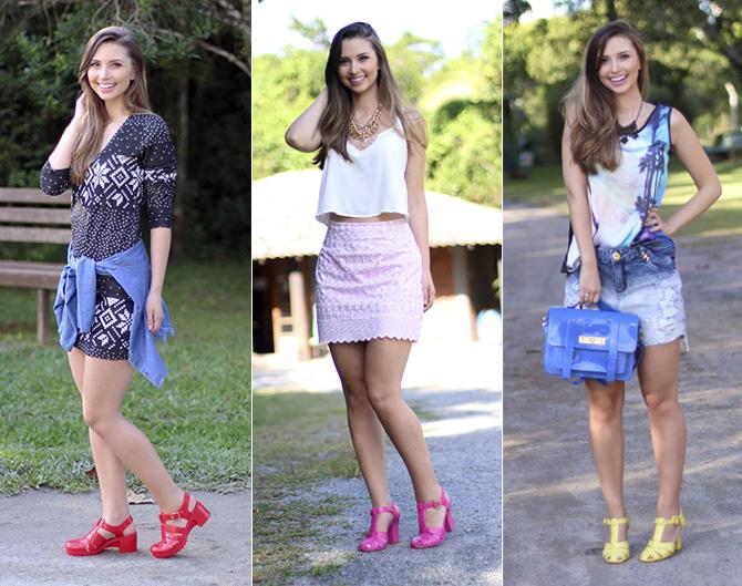 5-look lojinha petite jolie blog sempre glamour jana taffarel
