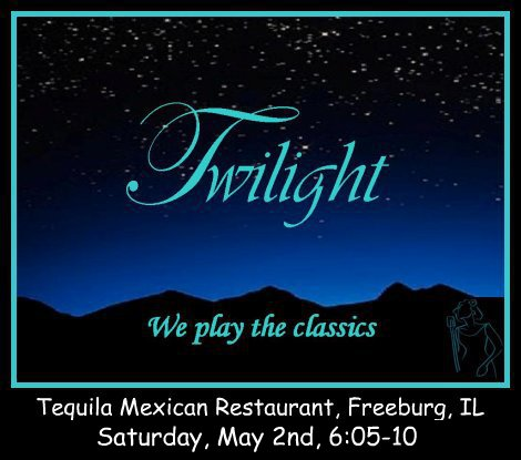 Twilight 5-2-15