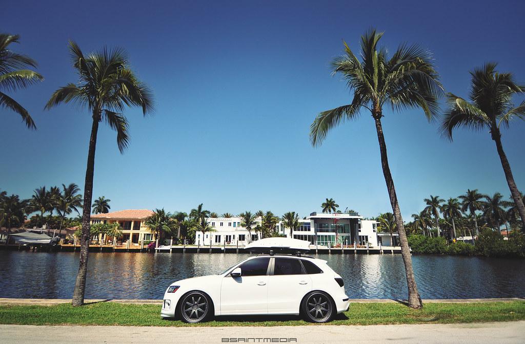 Project Audi Q5 Video Amp Pictures Bsaintmedi