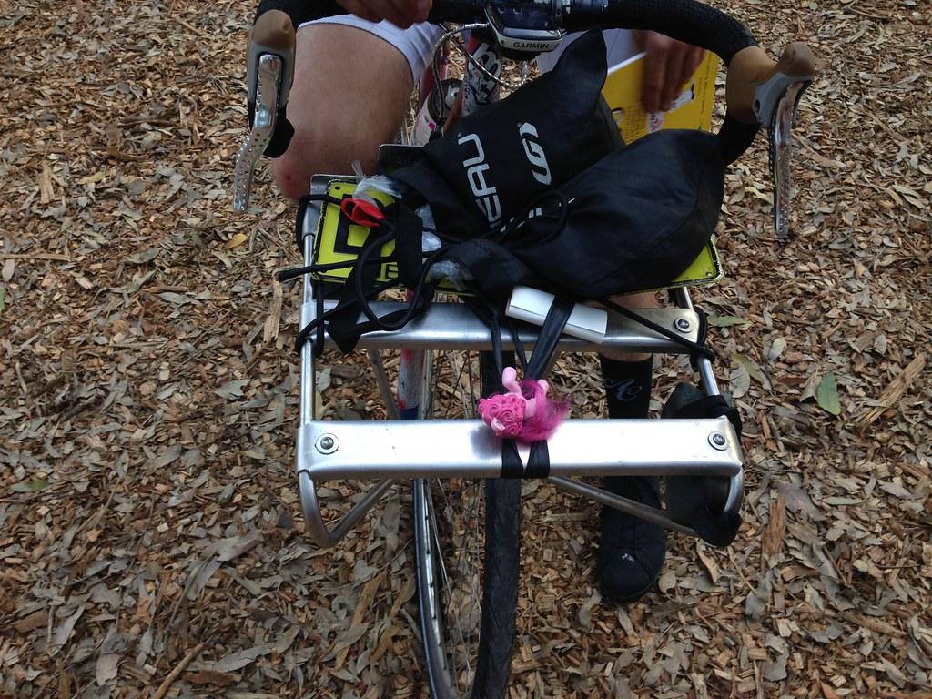 CMWC pre ride 2015