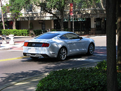 Ford Mustang 5.0L GT