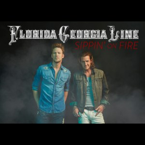 Florida Georgia Line – Sippin' On Fire