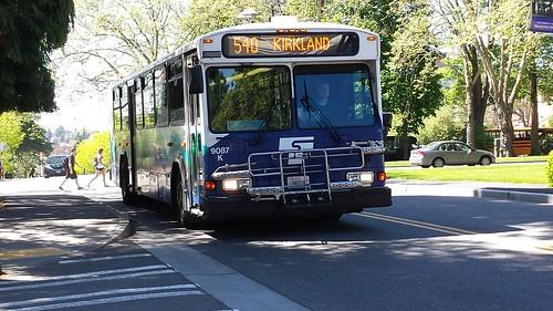 Sound Transit 9087K