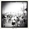 #cicLaVia #blackandwhite #hipstamatic #losangeles #california #sanfernandovalley