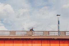 Bike   Kaunas, Lithuania