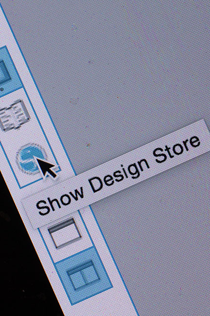 Create_Go-to-Design-Store