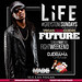 Vegas Fight Weekend 2015 FUTURE Performs Live