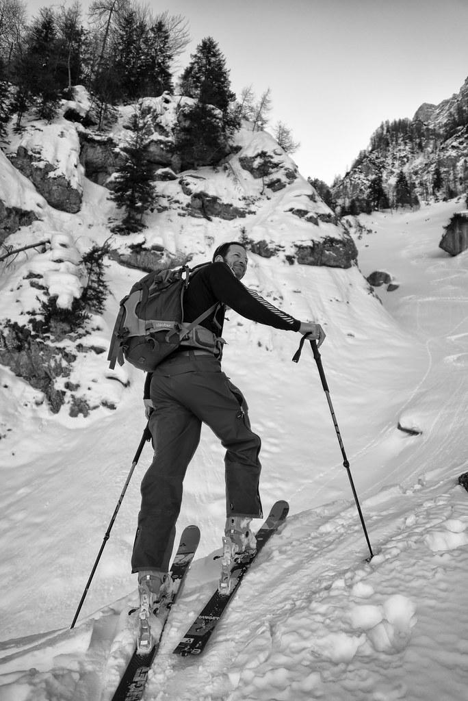 Tortalalm Snowshoe Hike