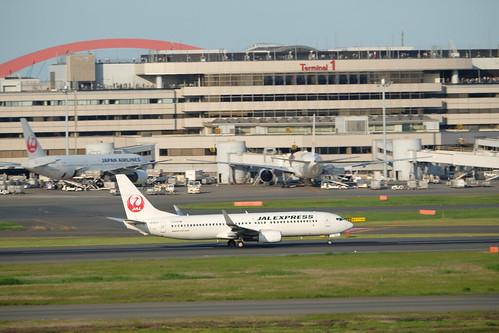 Haneda Tokyo International Airport 31