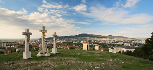 1504 Zobor (and Nitra)