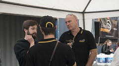Canberra Brewers Inc. posted a photo:	International Homebrew Day 2015