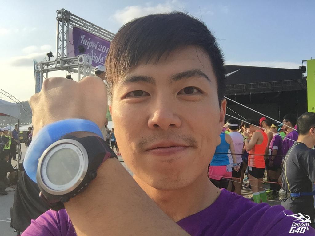 台北星光馬拉松5
