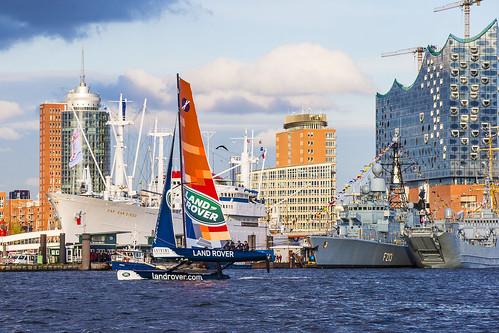 2015-05-08 Land Rover Extreme Sailings Series - Hamburg Port Anniversary (_MG_7772)