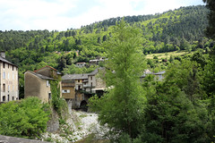 Le village de Sainte-Croix - Photo of Les Plantiers