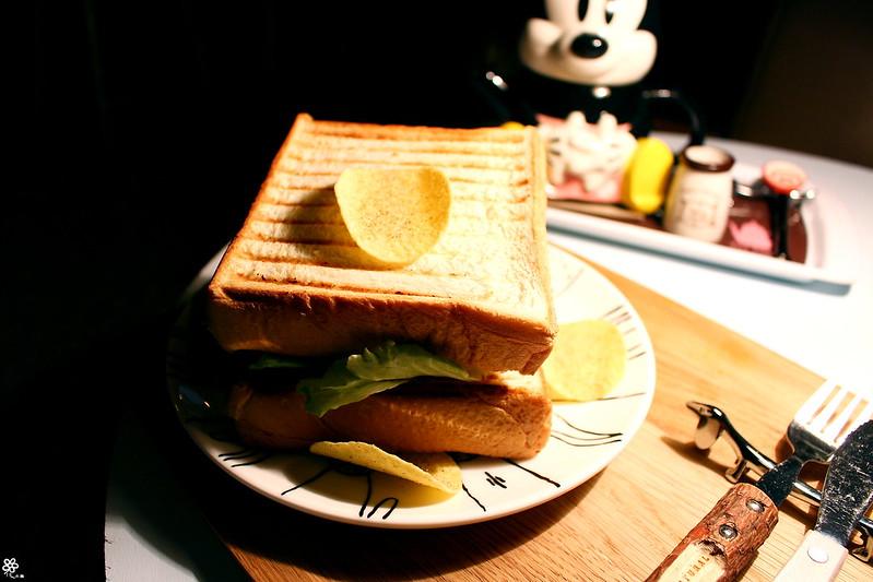 Petit Tuz小兔子鄉村輕食雜貨鋪板橋 (49)