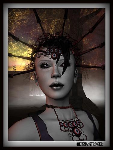 Helena Stringer - Free*Style - Webweaver - 2