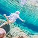 shine into underwater by AZURE_TB