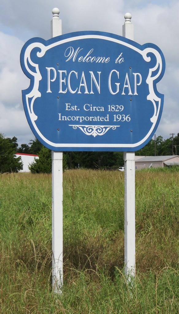 Personals in pecan gap texas