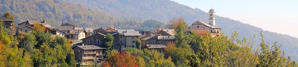 Bergwandern Valle Meira Piemont Italien. Foto: Renato Botte.