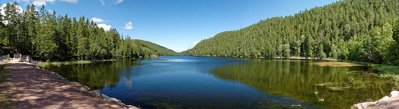 Ebbestad vannet_Panorama