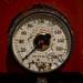 Automatic sprinkler gauge