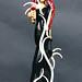 Agatha of Four Colours by Pate-keetongu