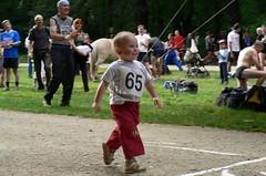 SPECIÁL: Přiveďte děti k běhání. Jak postupovat a na co nezapomenout