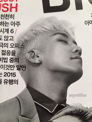 BIGBANG GQ Korea August 2015 014