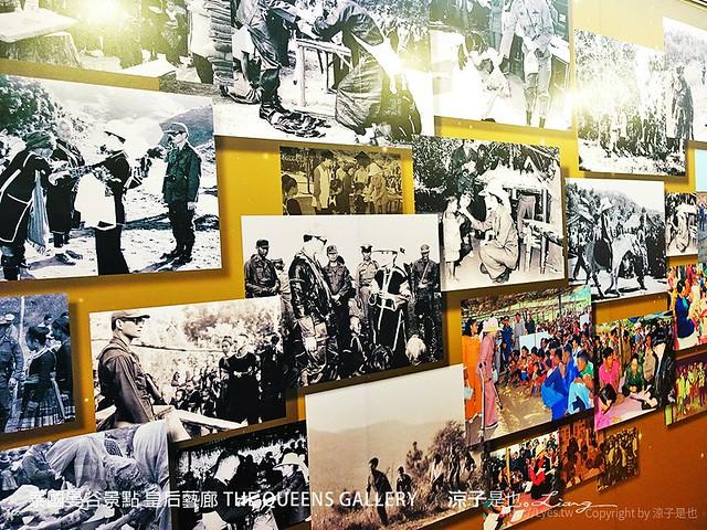 泰國曼谷景點 皇后藝廊 THE QUEENS GALLERY   19
